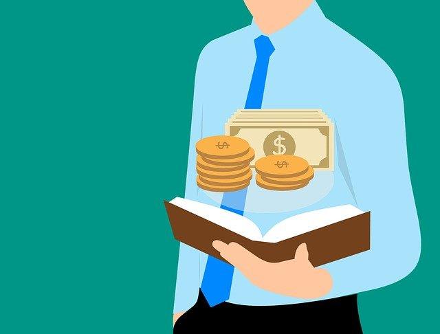 Kindern beibringen, Geld zu sparen, zu budgetieren und auszugeben